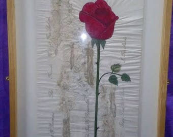 Bijoux & Art textile