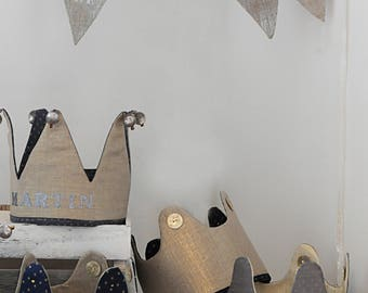 Our pointed crowns of Princes