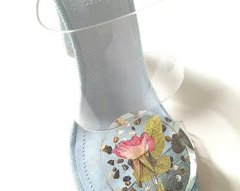 Shoe Accessories/ Fashion Shoes For Women/ Womens Fashion Shoes Accessories/ Shoe Clips/ Shoe Jewelry/ Cool Mothers Day Gifts