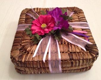 Just Because Spa Gift Basket