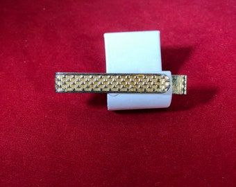Vintage-Money Clip-Gold-Bar-Jewelry-Accessories