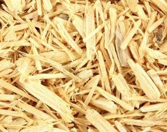 Quassia Wood - Certified Organic