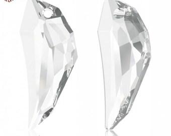 Swarovski 6150 - Pegasus Crystal Pendant
