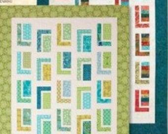 Atkinson Urban Cabin Quilt Pattern