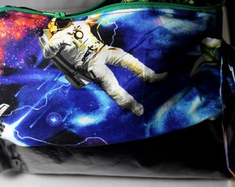 Space Large Project Bag