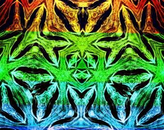 """Tapestry """"Trasmutation"""""""
