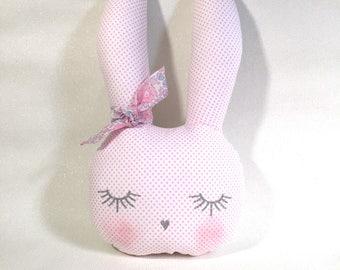 The beautiful Hare Gisele