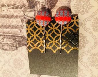 Twin Bobbi Pins