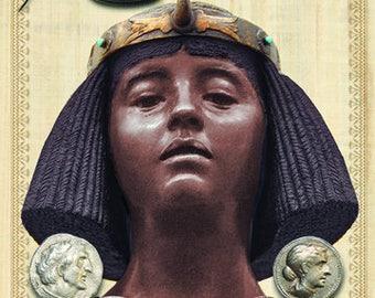 DM 368 Cleopatra - Last Queen of Egypt