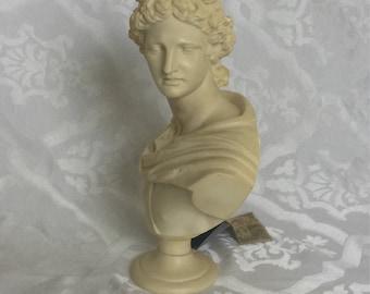 Greek Bust Apollo