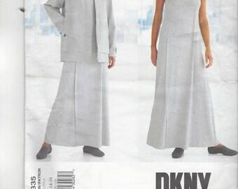 VOGUE 2335 DKNY