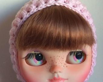 Pixie Hat for Blythe/elf Gnome Hood