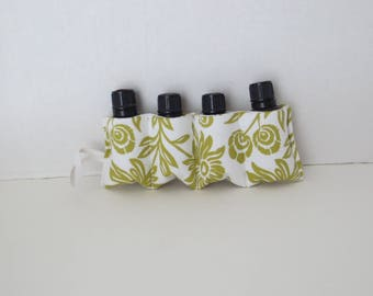Essential Oil Travel Case - Roll Case - Oils Case Sale