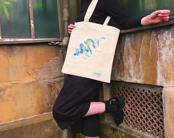 June Barton Limited Edition Tote Bag