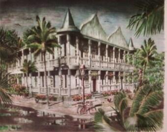 The Cuba House On Duval Street, Key West