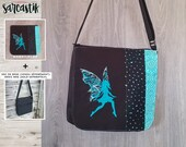 Fairy bag flap for LARGE ...