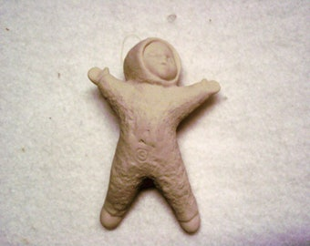 Snow baby, approx. 7,5 cm