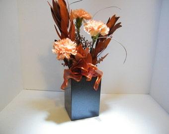 Vase, Flower Vase, Granite Vase, Floral Vase