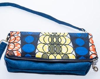 removable shoulder strap bag