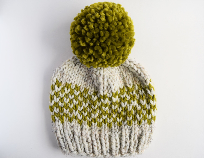 toddler knitted hat pattern free patterns