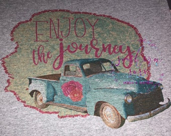 Enjoy the Journey Shirt