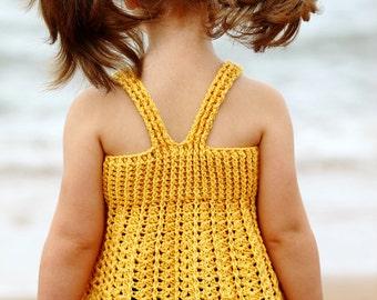 Stradbroke (crochet pattern)