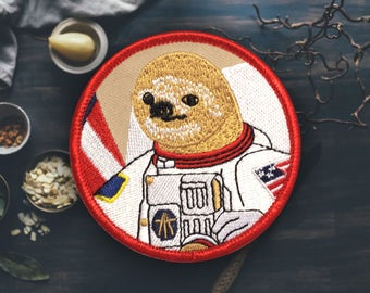 """Astrosloth Patch 
