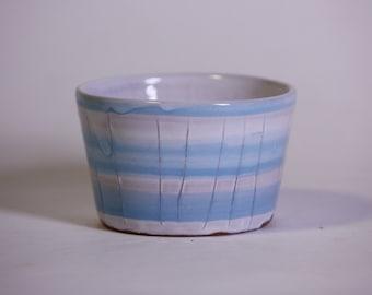 Striped Tea Cup 3