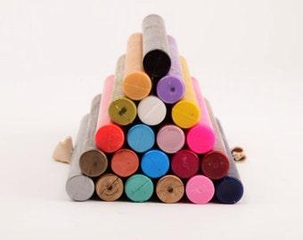 Wax Sticks, Sealing Wax, Stamp Seal Wax - PJ062