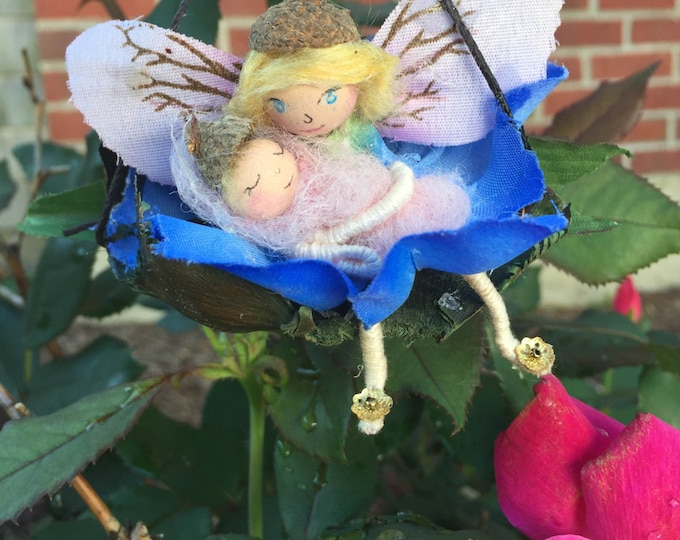 Fairy Sisters -(Example)