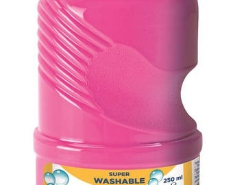 Painting gouache 250 ml GIOTTO - Magenta - Ref 530810 - until the stock!