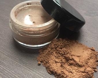Natural Mineral Bronzer 10 ml