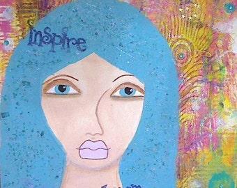 Goddess-Inspire