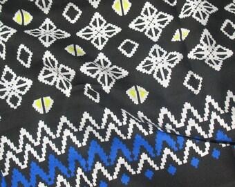 Vibrant - IKEA Jassa Cotton Fabric