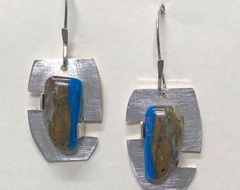 Opal's Ingenuity Earrings