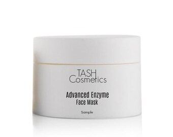 Advanced Enzyme Face Mask-Sample