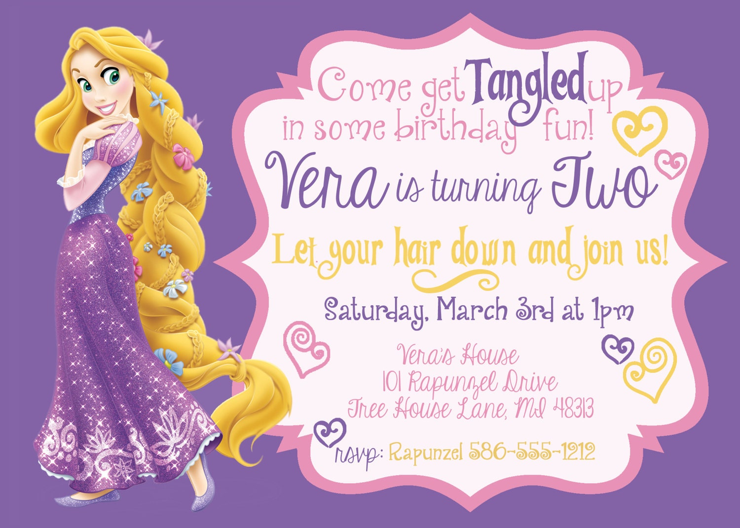 Tangled birthday invitation rapunzel birthday invitation tangled tangled birthday invitation rapunzel birthday invitation tangled rapunzel birthday invitation rapunzel birthday invite digital bookmarktalkfo Image collections