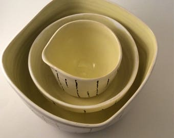 Dorothy Grace Sugar Bowl