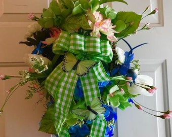 Wreaths for Summer