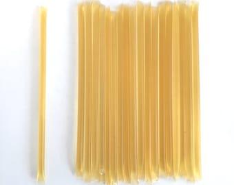 Clover (Plain) Honey Sticks - 20 Count