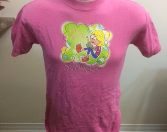 Vintage Lizzie Mcguire t shirt size youth large