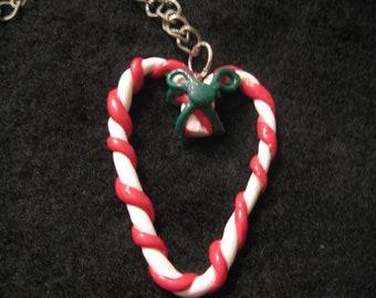 Holiday Love Pendant: Half Price Sale