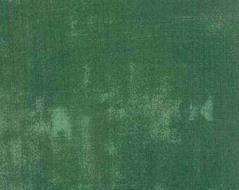 CLEARANCE - Sedona Sunset #4 - Moda Grunge Basics Evergreen (30150 266)