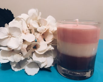 The Neapolitan Candle