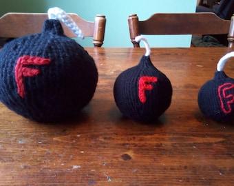 "The ""F"" Bomb"