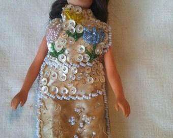 1977 Charlies Angels Spelling Goldberg doll