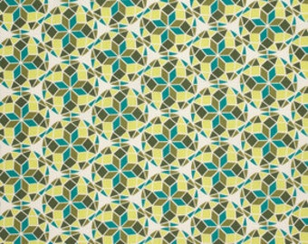 Birch Farm by Joel Dewberry - Prism Sage 1/2yd