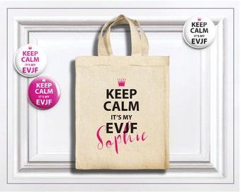 Petit Tote Bag EVJF