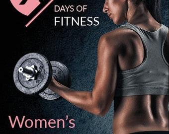 Women's 12 Week Intermediate Transformation Program