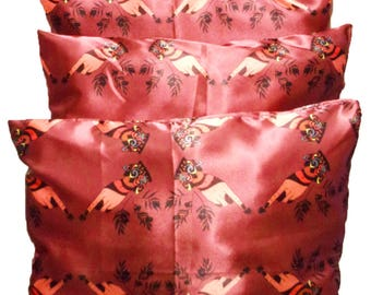 Vintage Hands Pillow